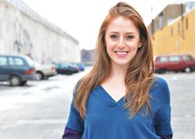 EtM Choreographer Public Program: Emily Schoen