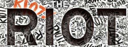 THE RIOT - BRONSON / KITTEN