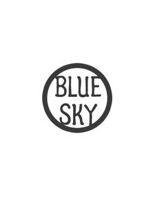 Blue Sky Center logo