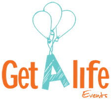 Get A Life Events logo