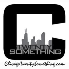 Chicago Twenty Something logo