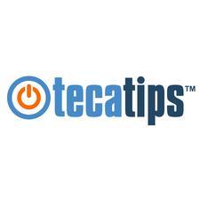 TecaTips.com logo