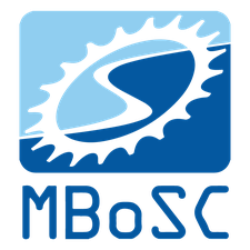 Mountain Bikers of Santa Cruz logo