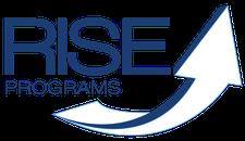 RISE Programs logo