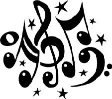 SWS Music Program logo