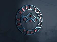 GA Real Estate Team logo