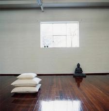 The Loft Dance & Yoga Studio logo