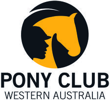 Pony Club Association of Western Australia logo