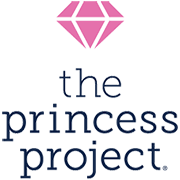 Princess Project San Diego logo