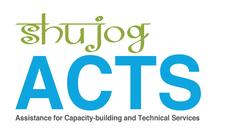 Shujog ACTS & Impact Investment Exchange (IIX)  logo