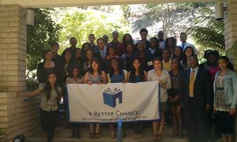A Better Chance Southwest Region-Dallas Family Mixer