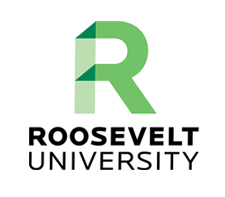 Roosevelt University Chicago Campus Tours logo
