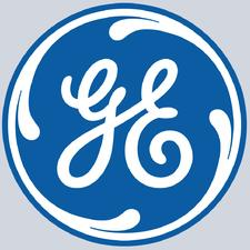 Garages powered by GE logo