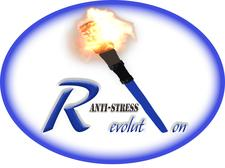 Anti-Stress Revolution logo
