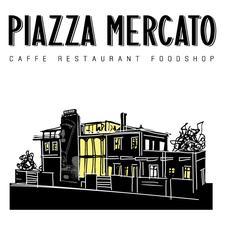 Ristorante Piazza Mercato logo
