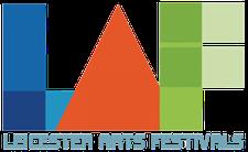 Leicester Arts Festivals Volunteer Programme  logo