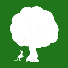 Save The Trees And Animals Campaign logo