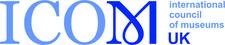 ICOM UK logo