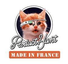 Product Hunt France logo