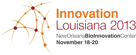 Innovation Louisiana 2013