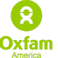 New Mexico Oxfam Action Corps logo