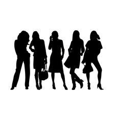 Mujeres en Otro Idioma logo