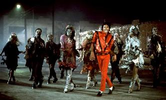 BYOB Halloween Dance Party | Learn the Thriller and...