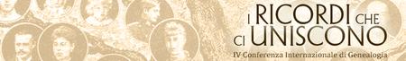 Tavola Rotonda // IV Conferenza Internazionale di...