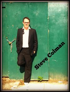 Steve Colman  logo