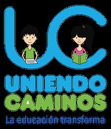 Fundación Uniendo Caminos logo