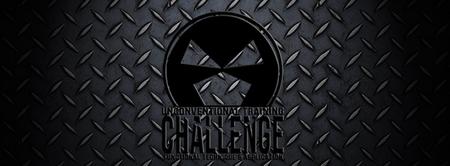 Unconventional Training Challenge I: Juggernaut...