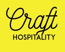 Craft Hospitality LLC logo