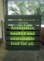 Workshop - Food Sovereignty & Food Justice 101