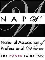 NAPW Monthly Brief Chapter Meeting, Fundraiser and...