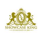 SHOWCASE KING INC logo