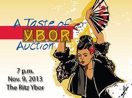 A Taste of Ybor 2013