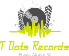 T Dots Records logo
