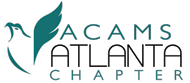 Atlanta ACAMS Chapter logo