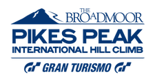 Pikes Peak International Hill Climb logo
