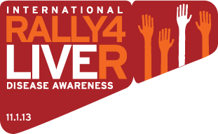 International Rally for Liver Disease Awareness