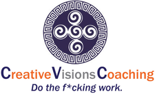 Creative Visions Coaching logo