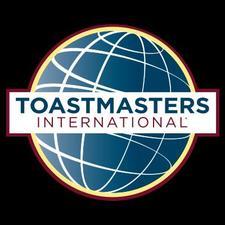 Blue Heron Toastmasters logo