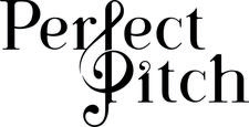 Perfect Pitch School of Music logo