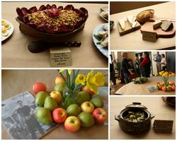 Slow Food Seattle -- Harvest Potluck and Annual Meeting