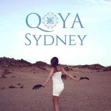 Qoya Sydney | Wise. Wild. Free logo