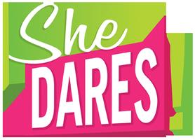 A Taste of She Dares: November: Paint Nite