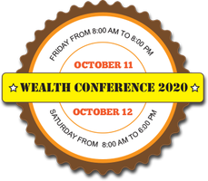Wealth Conference - FULL DETAILS at...