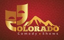 Colorado Comedy Shows logo