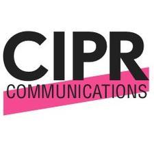CIPR Communications  logo