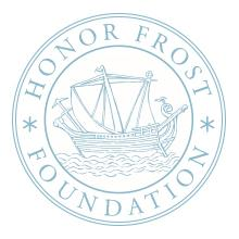 Honor Frost Foundation logo